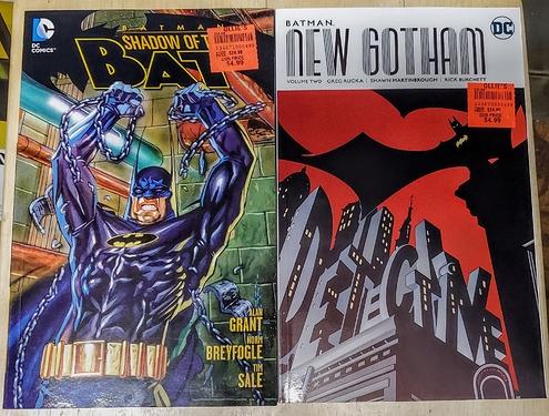 batman deals