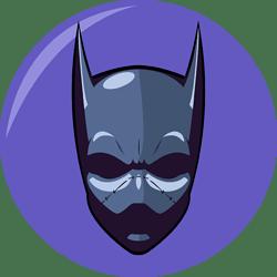 Batgirl Badge