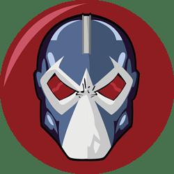 Bane Badge