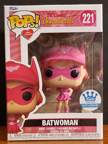 Batwoman 221