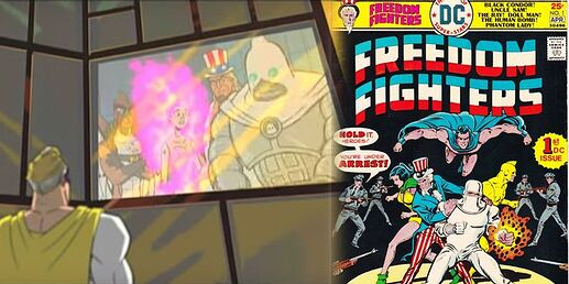 Venture-Bros-Freedom-Fighters-Super-gang