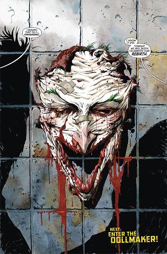 Joker Face 1