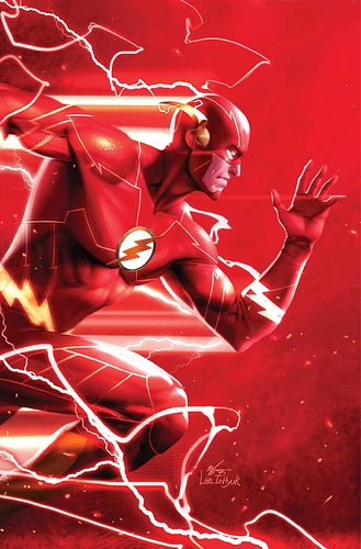 Flash by Lee