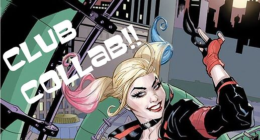 Harley Collab Title