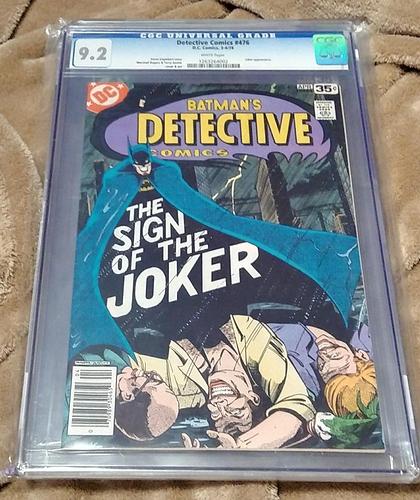 Detective 476