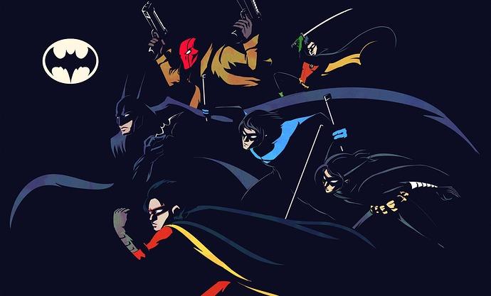 batfamily__we_are_the_night_by_frarandez_d9pknr7