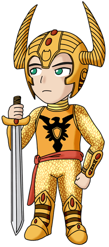 A History of Transgender Characters in Comics, Games and Animation Shining Knight (Demon Knights, 2011) An unusually strong and resilient medieval knight of Celtic origin, Sir Ystin, also known as the...