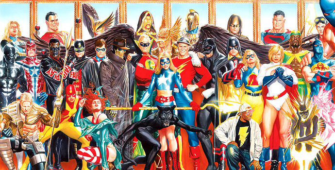 justice-society-of-america