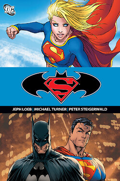 Superman-&-Batman-–-Supergirl-Comics-Cover