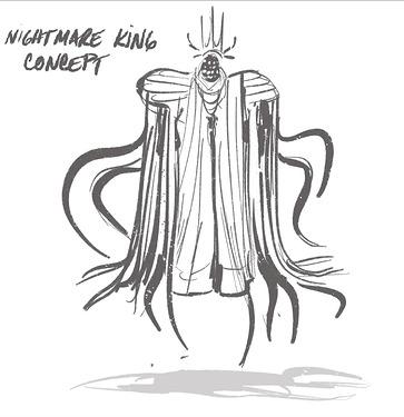 King Of Nightmares