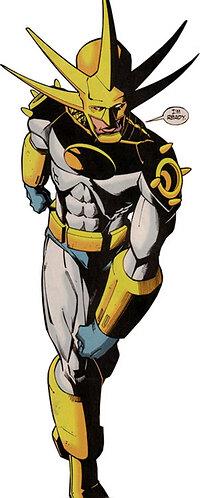 Aztek-Ultimate-Man-DC-Comics-Morrison-Falconer-c