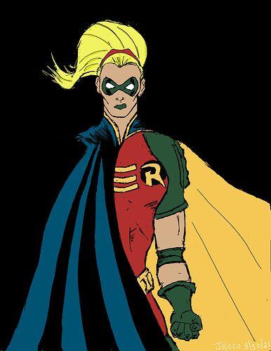 Steph Robin