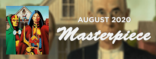 August Banner 2020