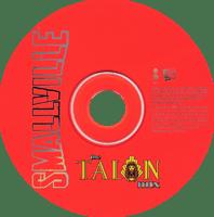 The Talon Mix