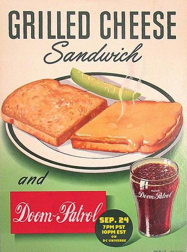 sandwichpatrol