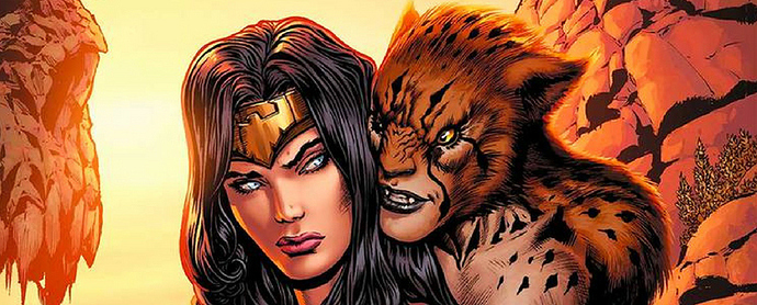 Cheetah-DC-Comics