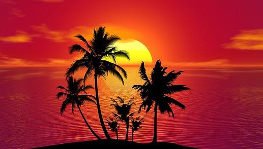 TropicalSunset
