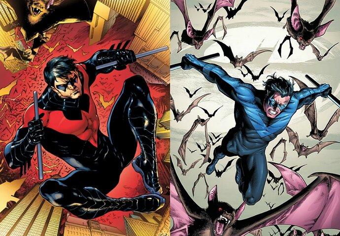 Nightwingcostumes