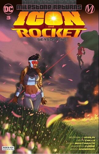 Icon Rocket 3