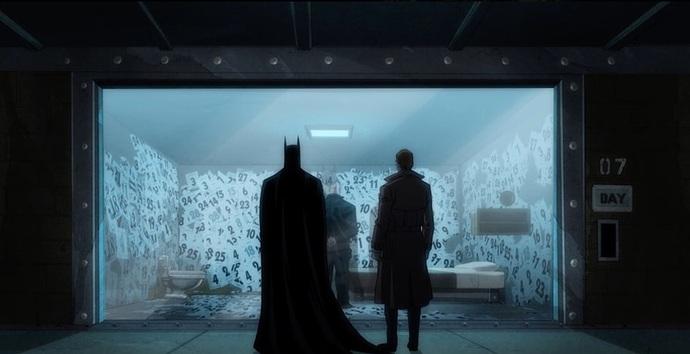 Batman The Long Halloween trailer Feature