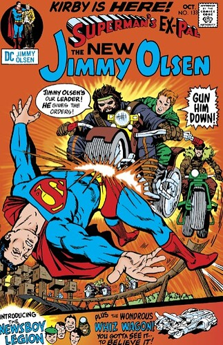 Jimmy 133 cover