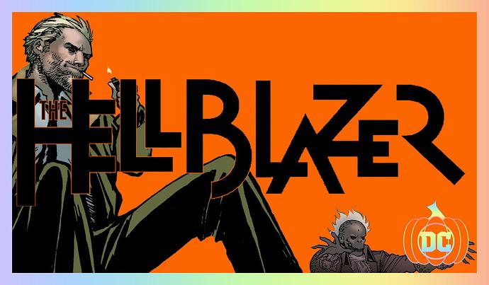 dc pride n15 hellblazer