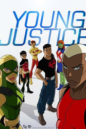 young-justice-poster