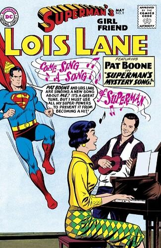 Lois Lane 9