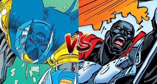 Batman Vs Superman Poll Azrael Steel