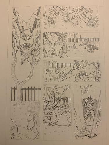 Batman Page 2