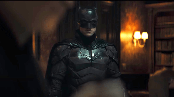 batman dcfandome
