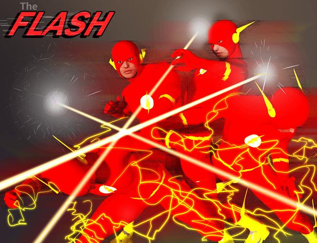 flash fast3
