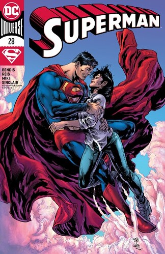 superman 28  2019
