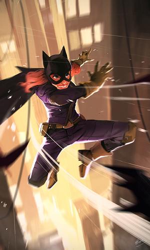 lap-pun-cheung-batgirl-online