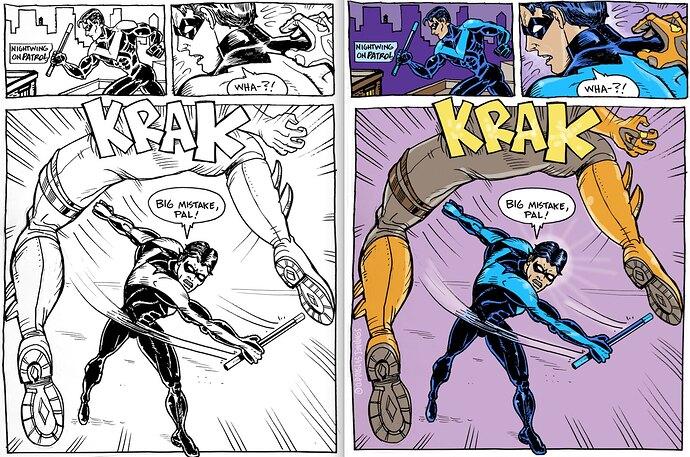 Nightwing-Fan-Fiction-page