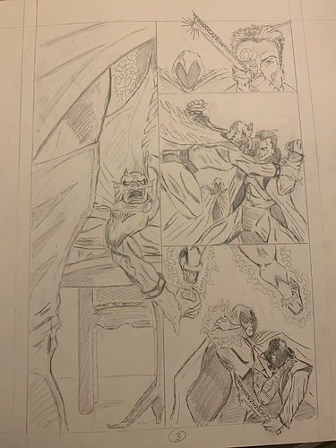 Dr Fate 2 Page 3