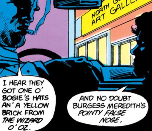 Batman 395 Jason