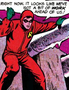 Tec 519 Robin
