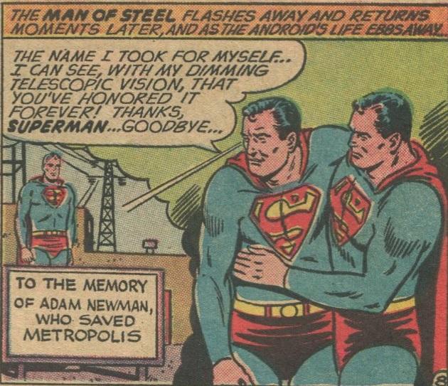 Superman 174 9