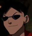 Smirk Robin