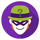 8-the-riddler _ BADGE SM