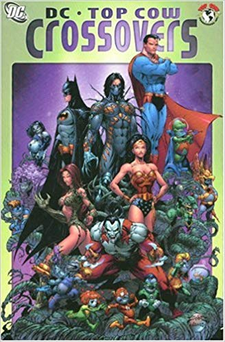 dc top cow crossover tpb