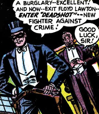Deadshot 1950