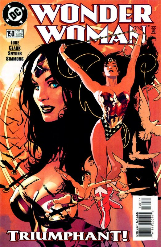 wonder-woman-volume-2-issue-150-cover