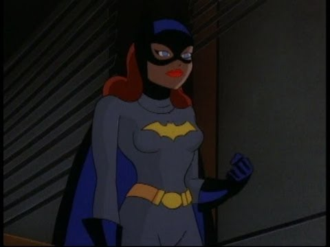batgirl shadow of the bat