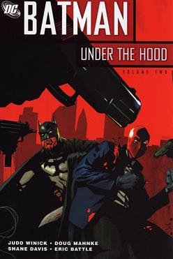 Under the Hood v.2 TPB