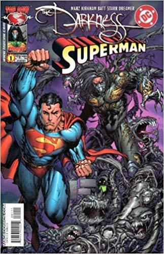 darkness superman 1