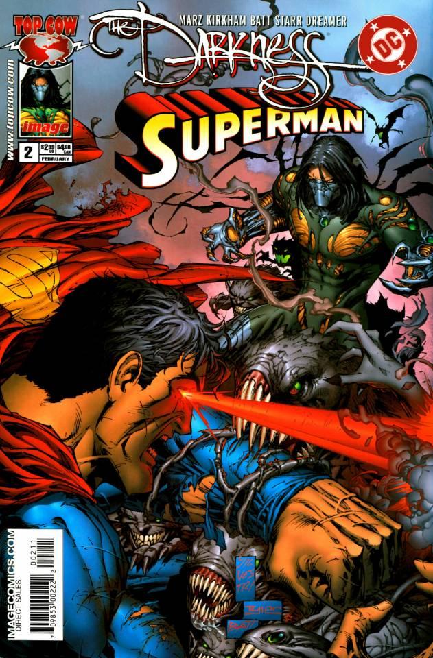 darkness superman 2