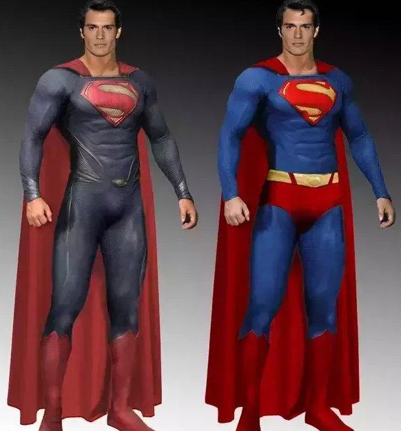 superman undies