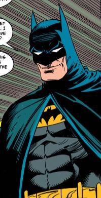 90s Batsuit